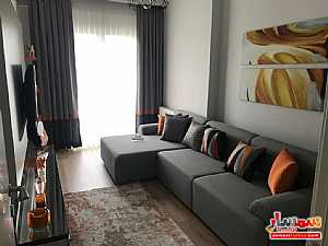 Apartment 5 bedrooms 2 baths 221 sqm super lux For Sale Kuchukchekmege Istanbul - 13