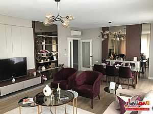Apartment 5 bedrooms 2 baths 221 sqm super lux For Sale Kuchukchekmege Istanbul - 16