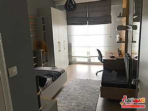 Apartment 5 bedrooms 2 baths 221 sqm super lux For Sale Kuchukchekmege Istanbul - 19