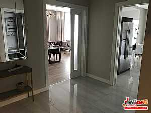 Apartment 5 bedrooms 2 baths 221 sqm super lux For Sale Kuchukchekmege Istanbul - 21