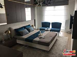 Apartment 5 bedrooms 2 baths 221 sqm super lux For Sale Kuchukchekmege Istanbul - 2