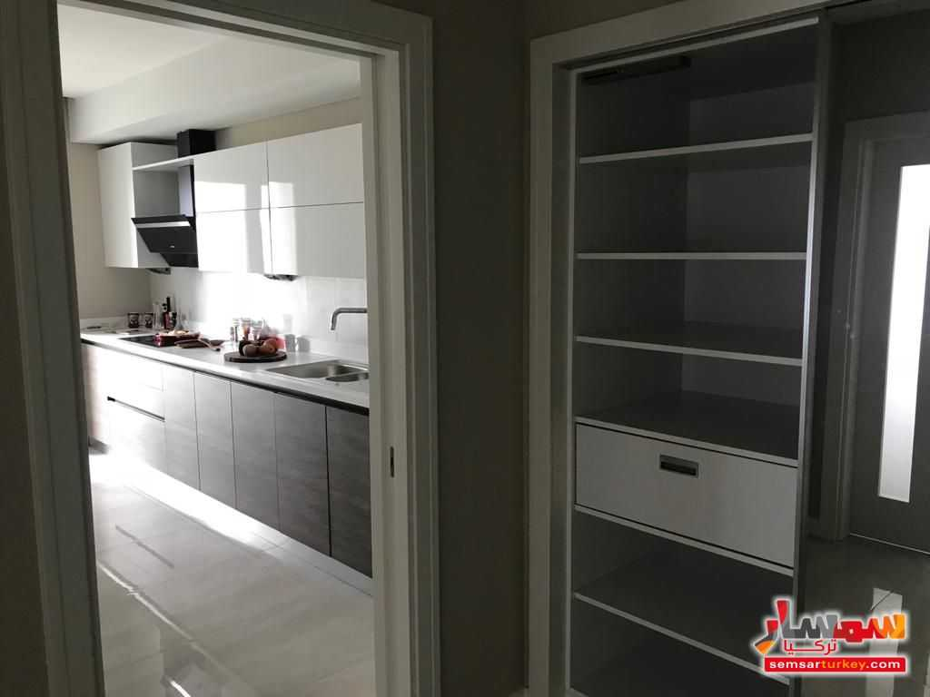 Photo 22 - Apartment 5 bedrooms 2 baths 221 sqm super lux For Sale Kuchukchekmege Istanbul
