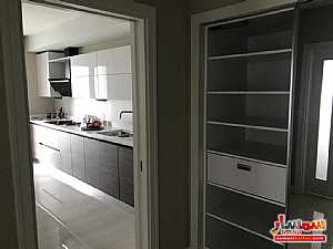 Apartment 5 bedrooms 2 baths 221 sqm super lux For Sale Kuchukchekmege Istanbul - 22