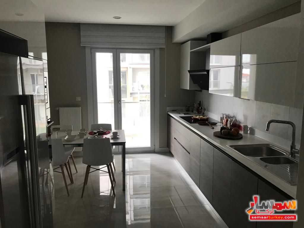 Photo 3 - Apartment 5 bedrooms 2 baths 221 sqm super lux For Sale Kuchukchekmege Istanbul