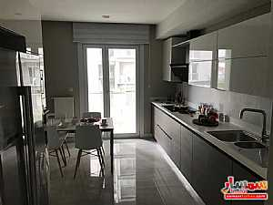 Apartment 5 bedrooms 2 baths 221 sqm super lux For Sale Kuchukchekmege Istanbul - 3