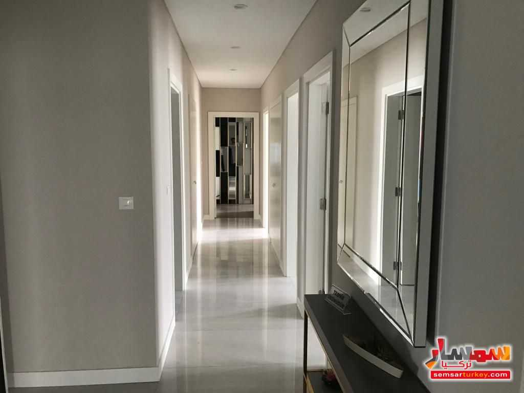 Photo 4 - Apartment 5 bedrooms 2 baths 221 sqm super lux For Sale Kuchukchekmege Istanbul