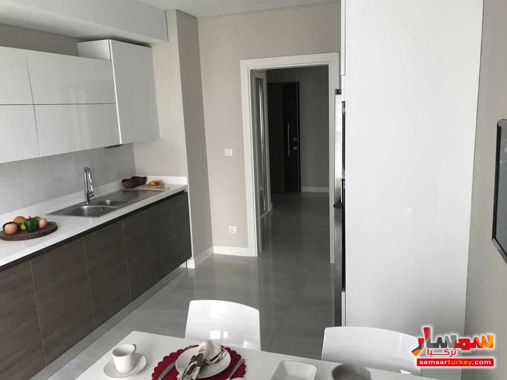 Photo 5 - Apartment 5 bedrooms 2 baths 221 sqm super lux For Sale Kuchukchekmege Istanbul