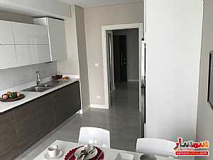 Apartment 5 bedrooms 2 baths 221 sqm super lux For Sale Kuchukchekmege Istanbul - 5