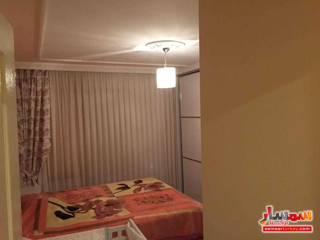 Photo 10 - Apartment 4 bedrooms 2 baths 130 sqm super lux For Sale Buyukgekmege Istanbul