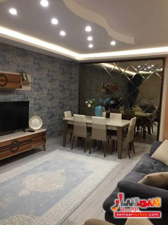 Photo 11 - Apartment 4 bedrooms 2 baths 130 sqm super lux For Sale Buyukgekmege Istanbul