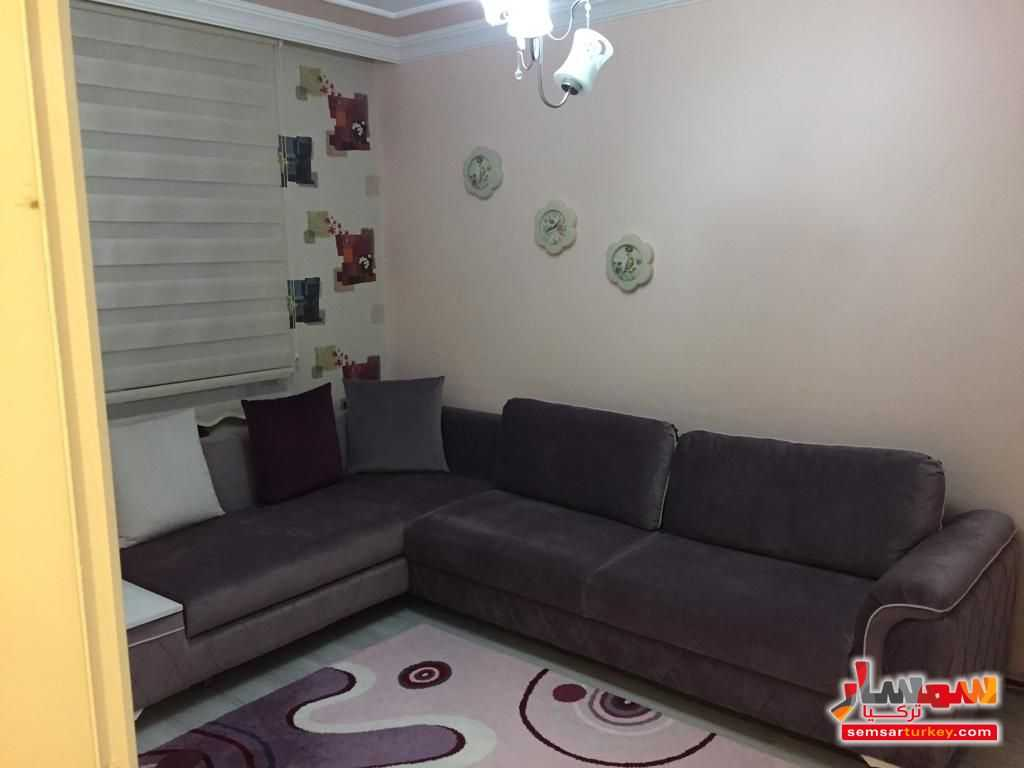 Photo 7 - Apartment 4 bedrooms 2 baths 130 sqm super lux For Sale Buyukgekmege Istanbul
