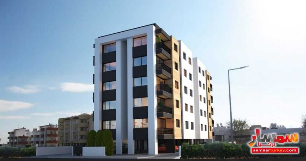 Ad Photo: Apartment 2 bedrooms 2 baths 90 sqm super lux in Cyprus