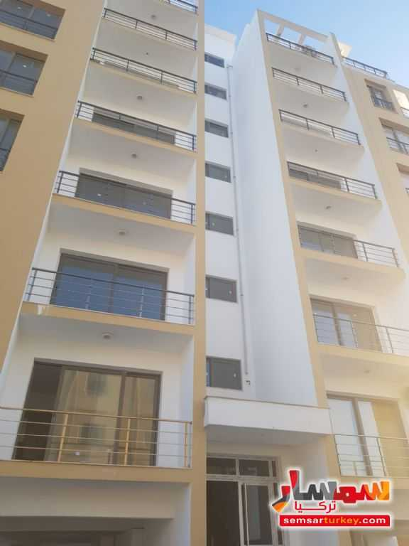 Ad Photo: Apartment 2 bedrooms 1 bath 90 sqm lux in Cyprus