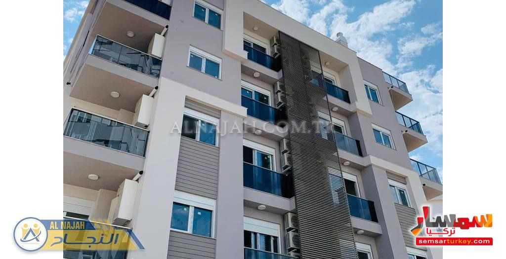 Photo 4 - Apartment 4 bedrooms 2 baths 170 sqm extra super lux For Sale Konyaalti Antalya