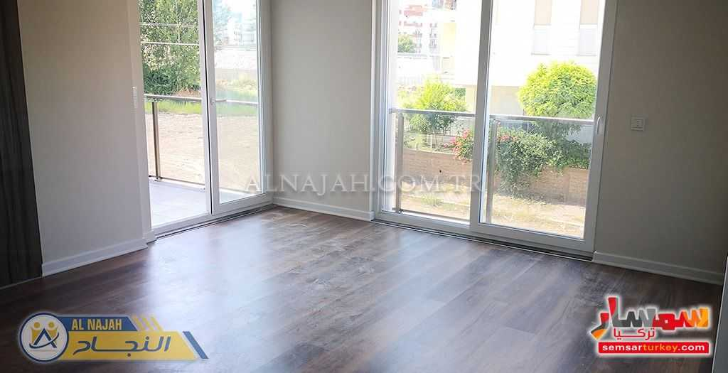Photo 7 - Apartment 4 bedrooms 2 baths 170 sqm extra super lux For Sale Konyaalti Antalya