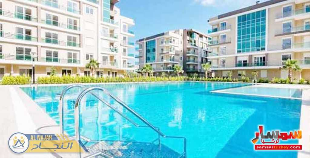 Photo 14 - Apartment 3 bedrooms 2 baths 120 sqm extra super lux For Sale Konyaalti Antalya