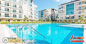 Apartment 3 bedrooms 2 baths 120 sqm extra super lux For Sale Konyaalti Antalya - 14