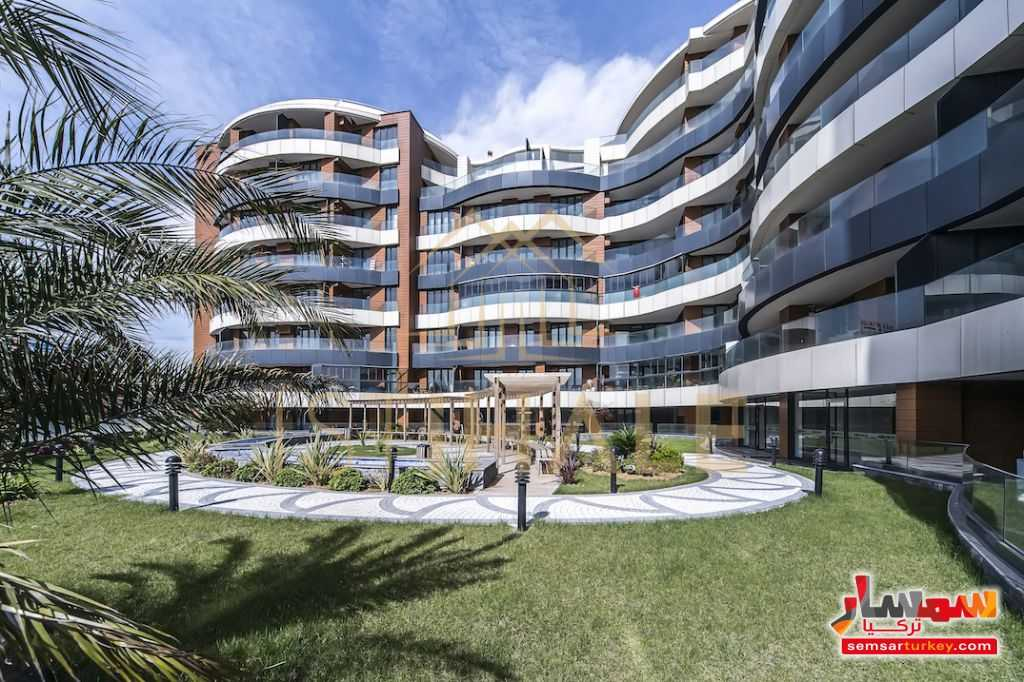 Photo 2 - Apartment 3 bedrooms 1 bath 245 sqm super lux For Sale Bayrampasa Istanbul