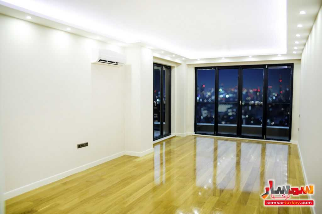 Photo 3 - Apartment 3 bedrooms 1 bath 245 sqm super lux For Sale Bayrampasa Istanbul