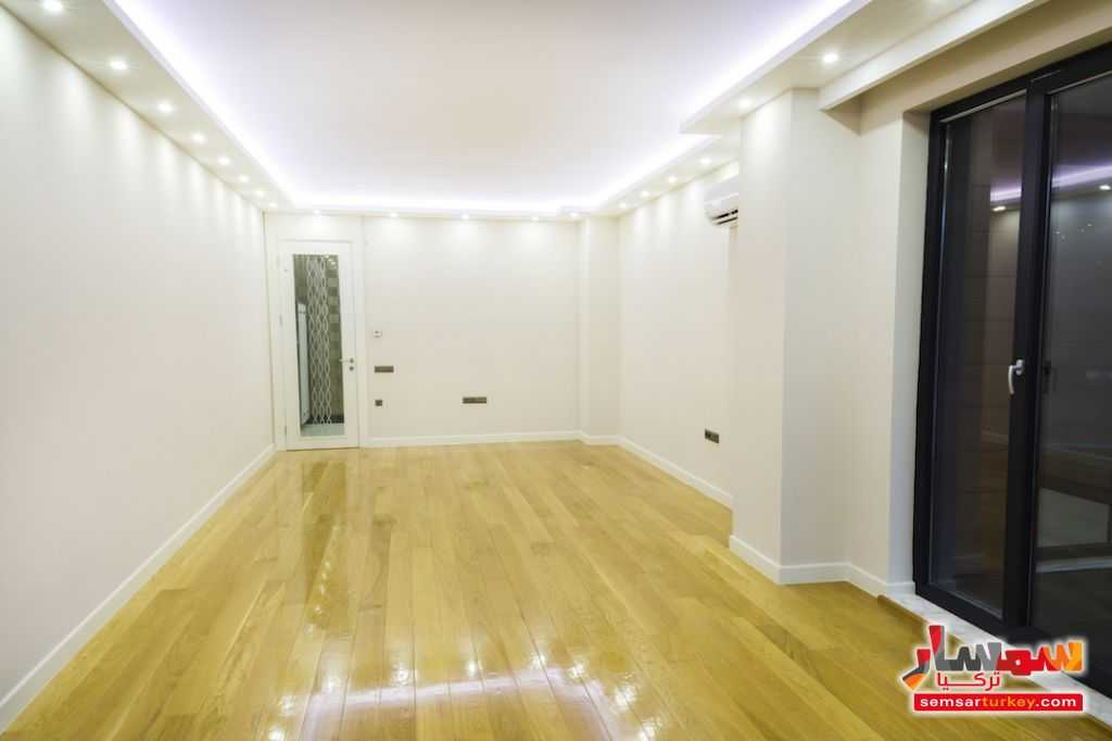 Photo 4 - Apartment 3 bedrooms 1 bath 245 sqm super lux For Sale Bayrampasa Istanbul