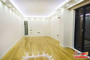 Apartment 3 bedrooms 1 bath 245 sqm super lux For Sale Bayrampasa Istanbul - 4
