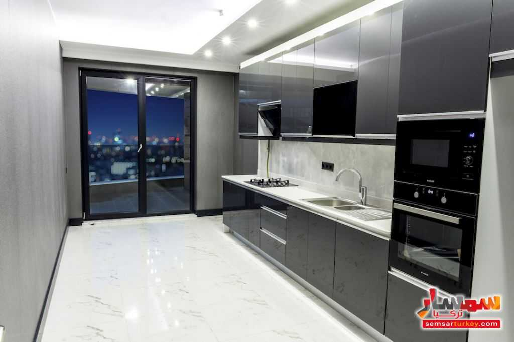 Photo 5 - Apartment 3 bedrooms 1 bath 245 sqm super lux For Sale Bayrampasa Istanbul