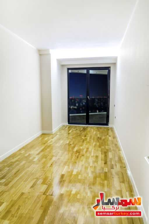Photo 7 - Apartment 3 bedrooms 1 bath 245 sqm super lux For Sale Bayrampasa Istanbul