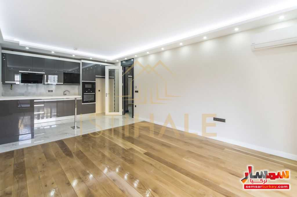 Photo 3 - Apartment 2 bedrooms 1 bath 182 sqm extra super lux For Sale Bayrampasa Istanbul
