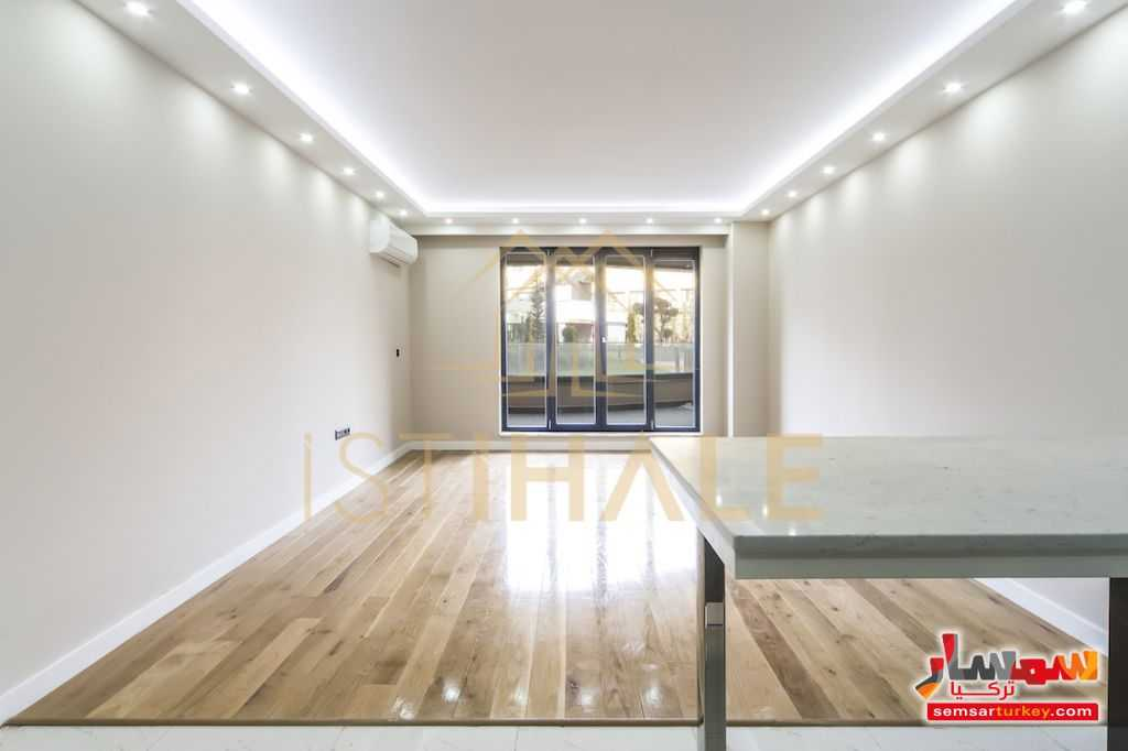 Photo 4 - Apartment 2 bedrooms 1 bath 182 sqm extra super lux For Sale Bayrampasa Istanbul