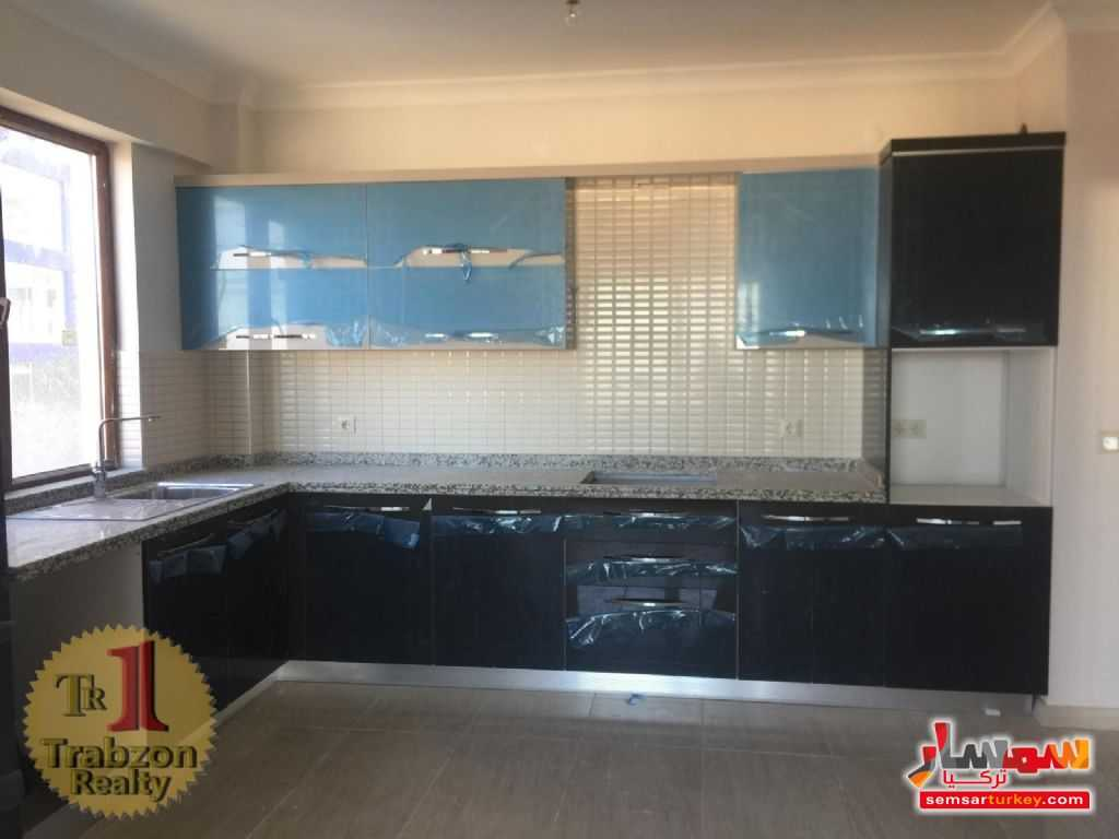 Photo 4 - Apartment 4 bedrooms 3 baths 220 sqm lux For Sale yomra Trabzon