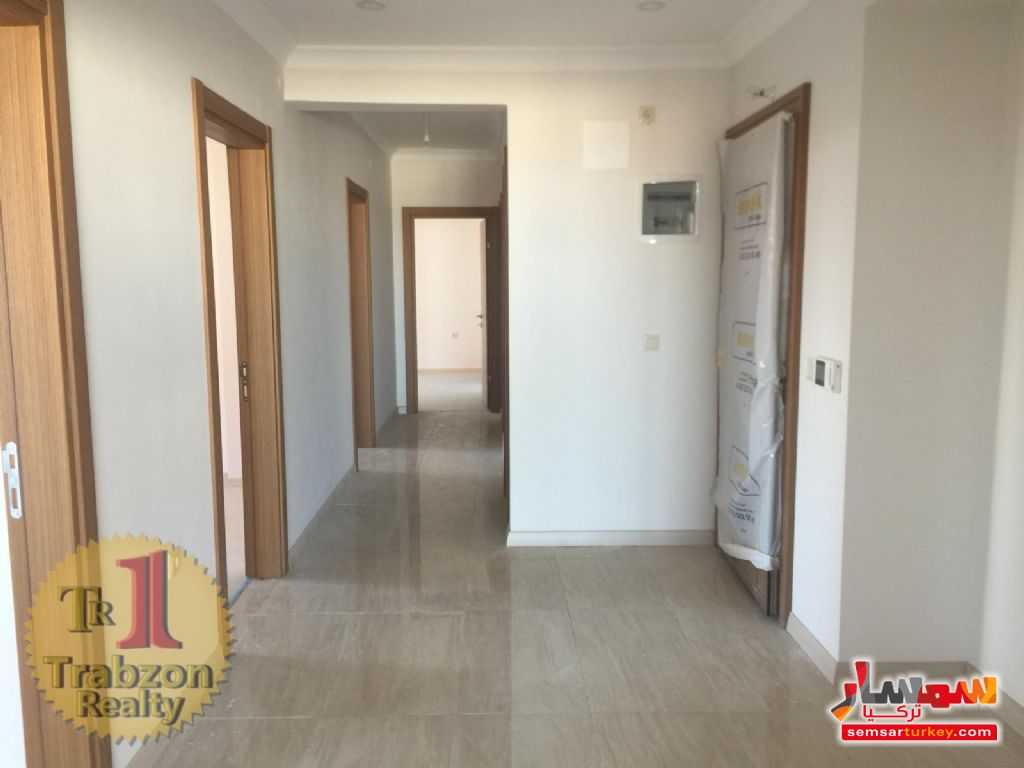Photo 8 - Apartment 4 bedrooms 3 baths 220 sqm lux For Sale yomra Trabzon