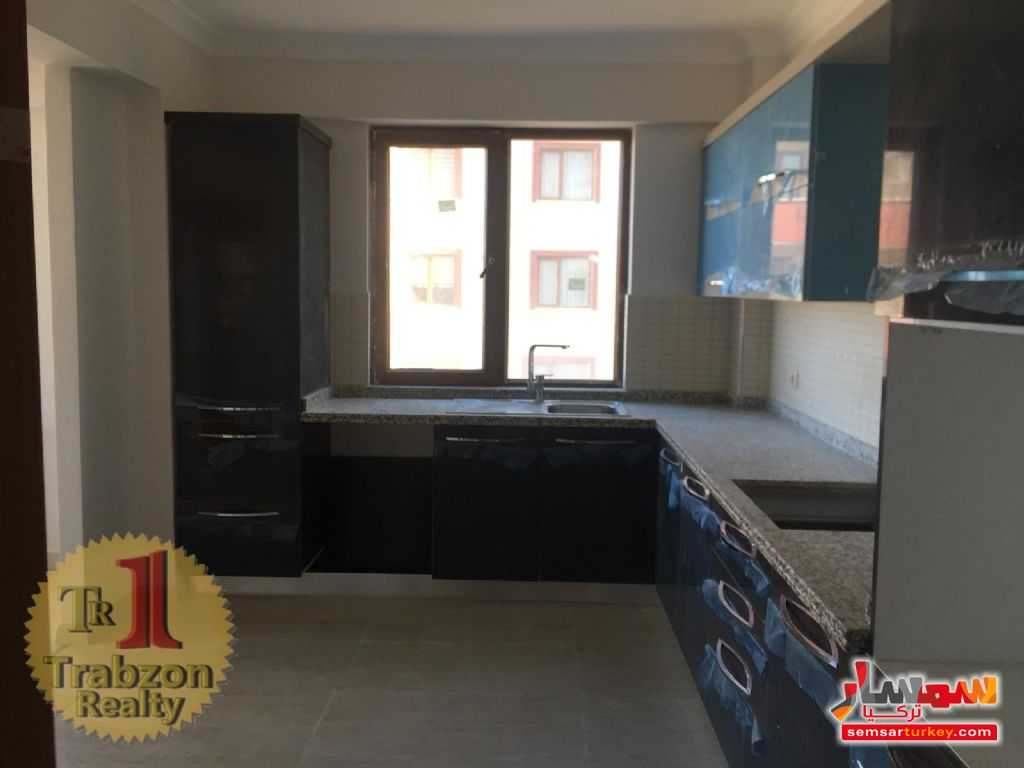 Photo 9 - Apartment 4 bedrooms 3 baths 220 sqm lux For Sale yomra Trabzon
