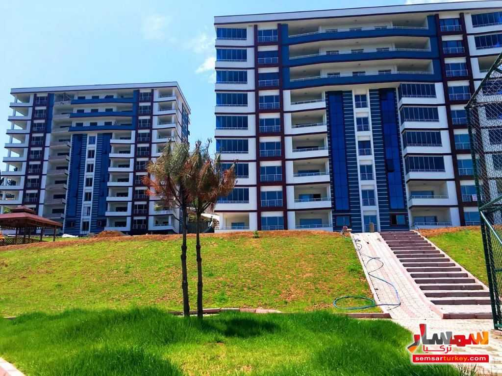 Ad Photo: Apartment 2 bedrooms 2 baths 125 sqm extra super lux in Trabzon