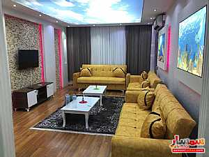 Ad Photo: Apartment 4 bedrooms 1 bath 200 sqm super lux in Avglar  Istanbul
