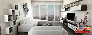Ad Photo: Apartment 2 bedrooms 1 bath 60 sqm super lux in Bagcilar  Istanbul