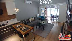 Ad Photo: Apartment 2 bedrooms 1 bath 65 sqm extra super lux in Bashakshehir  Istanbul