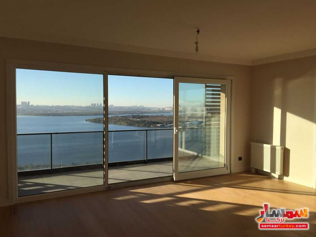 Photo 2 - Apartment 2 bedrooms 1 bath 94 sqm extra super lux For Sale Kuchukchekmege Istanbul