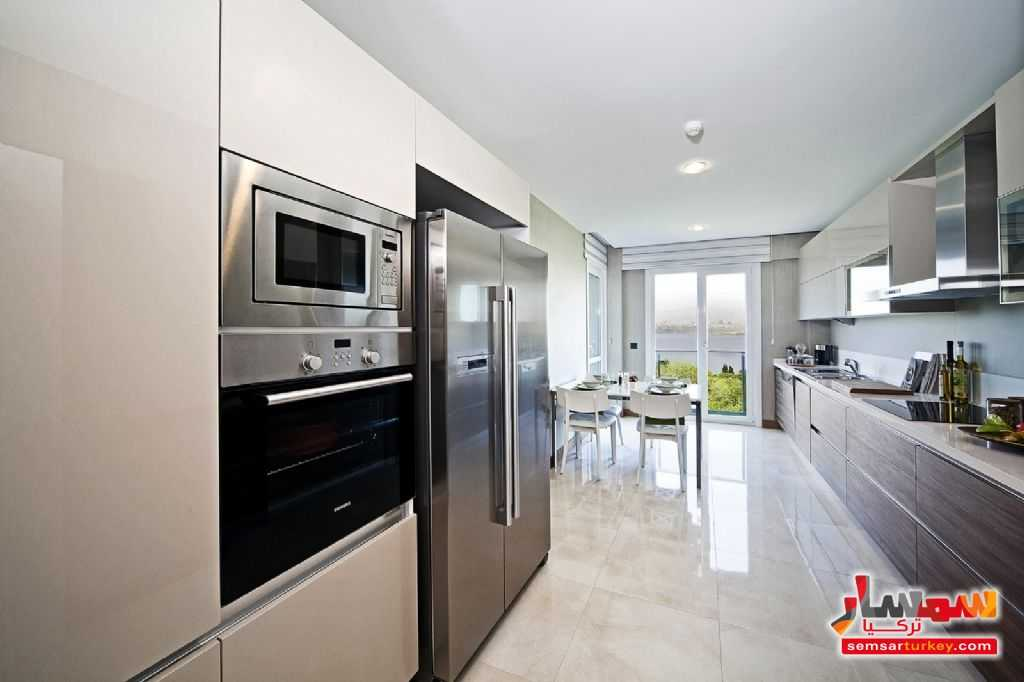 Photo 3 - Apartment 2 bedrooms 1 bath 94 sqm extra super lux For Sale Kuchukchekmege Istanbul