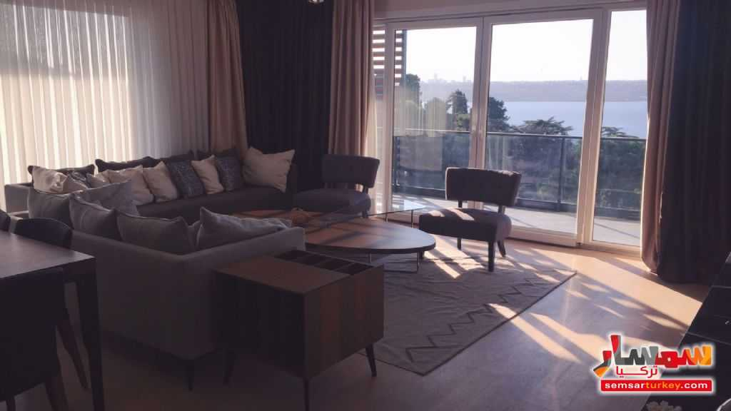 Photo 5 - Apartment 2 bedrooms 1 bath 94 sqm extra super lux For Sale Kuchukchekmege Istanbul