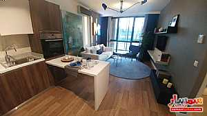 Ad Photo: Apartment 2 bedrooms 1 bath 89 sqm extra super lux in Bashakshehir  Istanbul