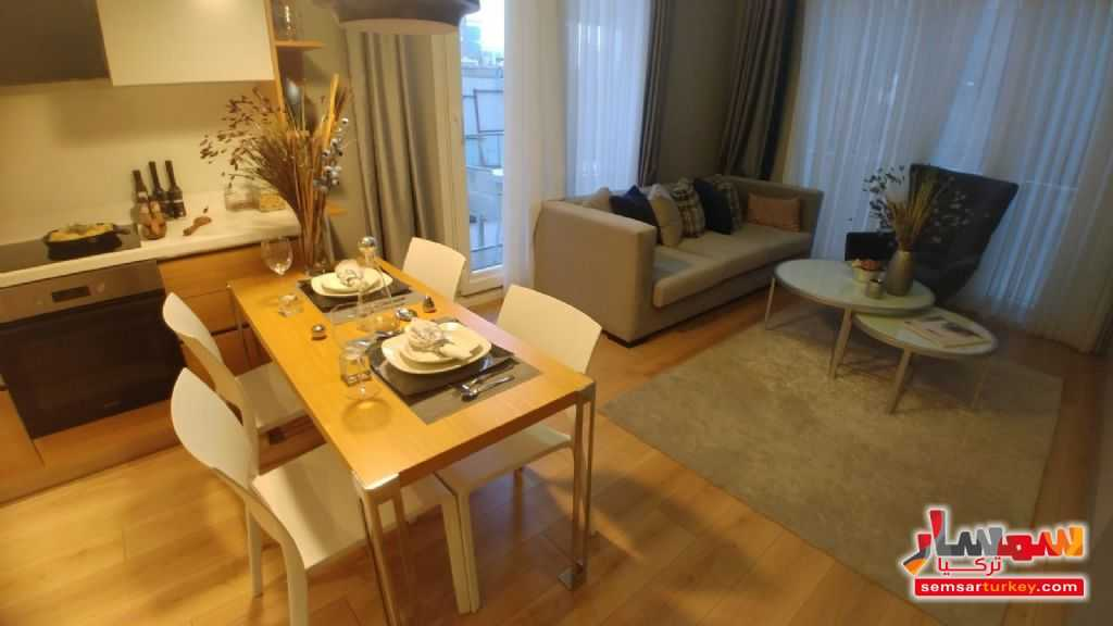 Photo 3 - Apartment 2 bedrooms 1 bath 68 sqm super lux For Sale Bagcilar Istanbul