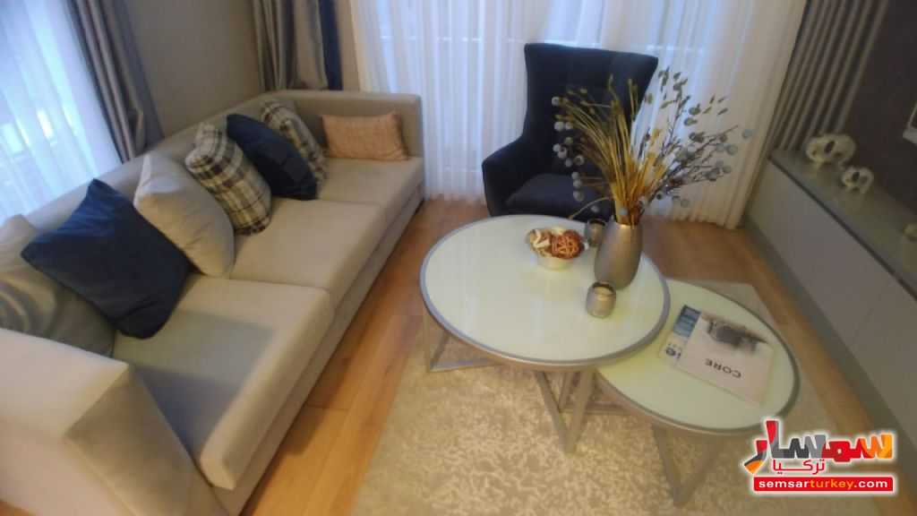Photo 8 - Apartment 2 bedrooms 1 bath 68 sqm super lux For Sale Bagcilar Istanbul