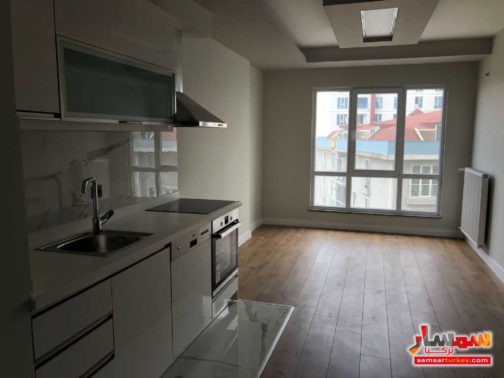Photo 1 - Apartment 1 bedroom 1 bath 61 sqm super lux For Sale Esenyurt Istanbul