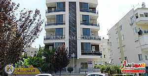 Ad Photo: Apartment 2 bedrooms 1 bath 60 sqm extra super lux in Konyaalti  Antalya