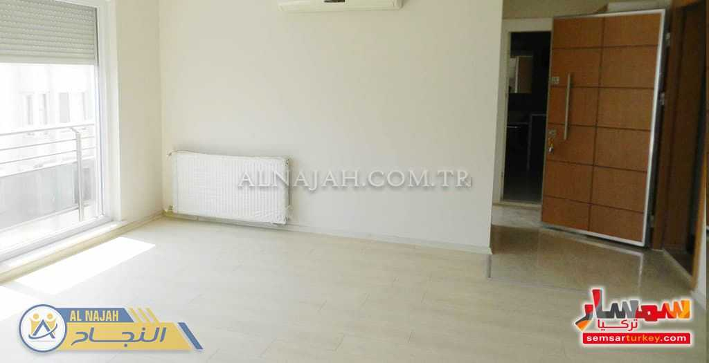 Photo 2 - Apartment 2 bedrooms 1 bath 60 sqm extra super lux For Sale Konyaalti Antalya