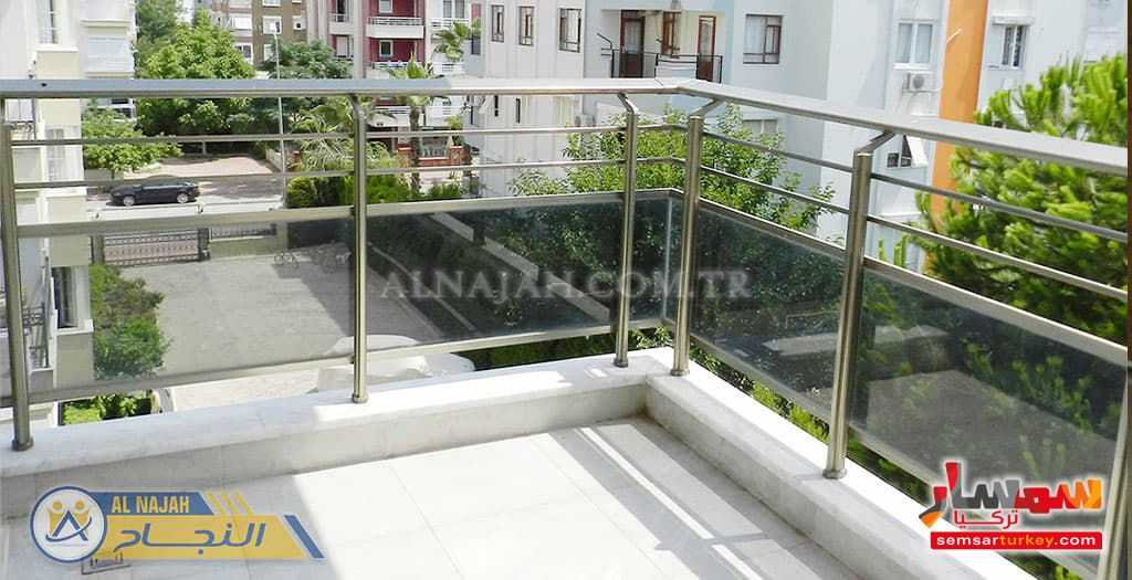 Photo 6 - Apartment 2 bedrooms 1 bath 60 sqm extra super lux For Sale Konyaalti Antalya