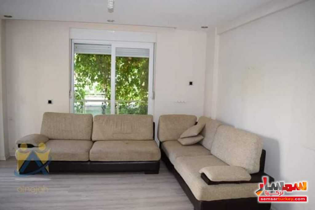 Photo 12 - Apartment 2 bedrooms 1 bath 65 sqm super lux For Sale Konyaalti Antalya