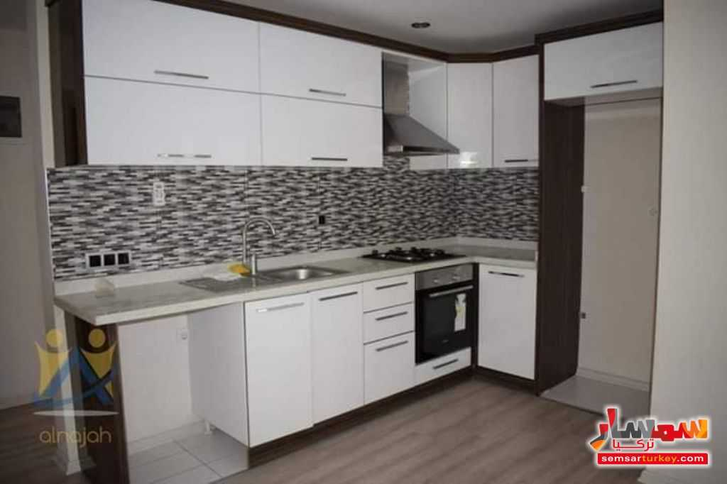 Photo 14 - Apartment 2 bedrooms 1 bath 65 sqm super lux For Sale Konyaalti Antalya