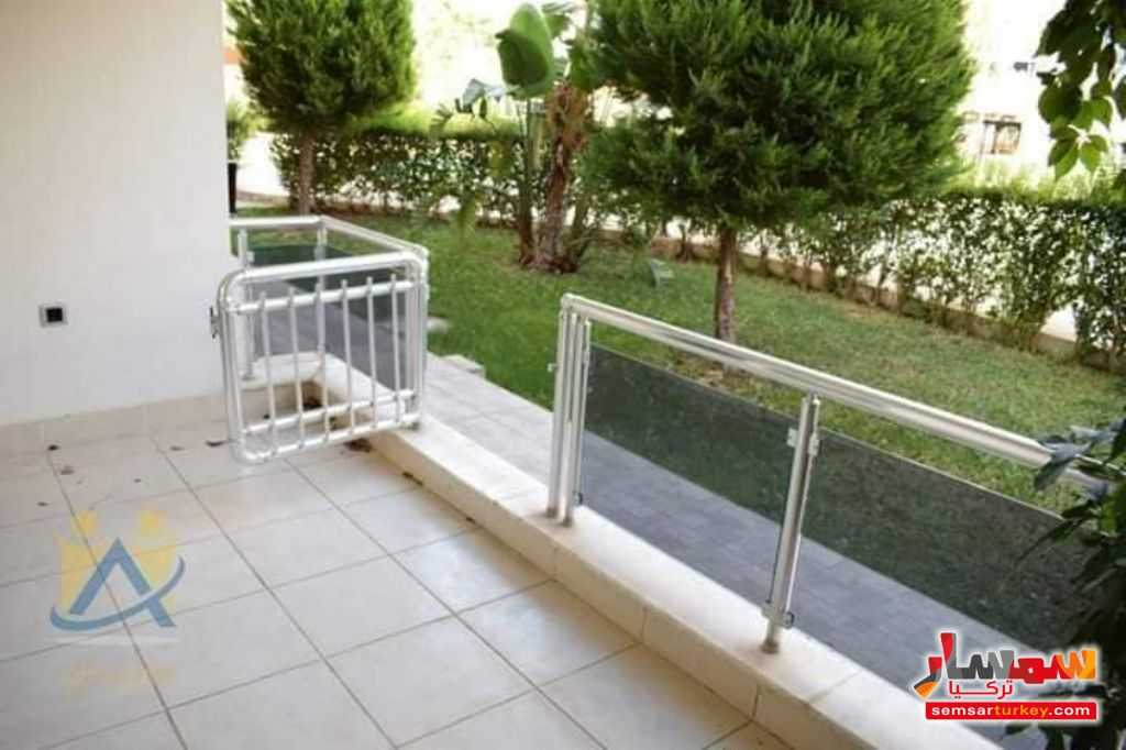 Photo 5 - Apartment 2 bedrooms 1 bath 65 sqm super lux For Sale Konyaalti Antalya