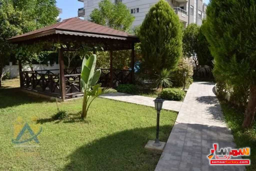 Photo 9 - Apartment 2 bedrooms 1 bath 65 sqm super lux For Sale Konyaalti Antalya
